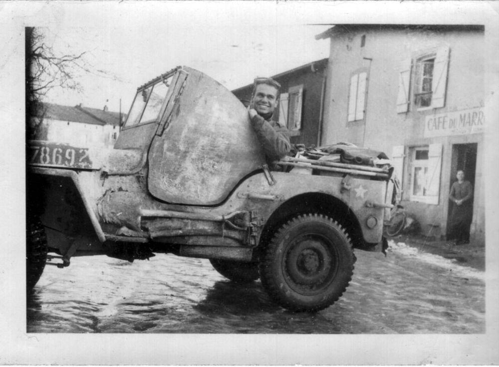 Diverses photos de la WWII - Page 5 20120