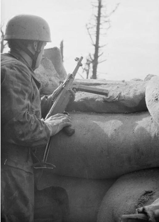 Diverses photos de la WWII (fichier 7) - Page 3 20129