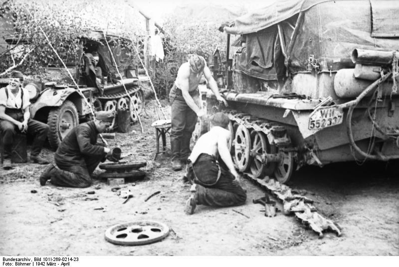 Diverses photos de la WWII - Page 4 20412