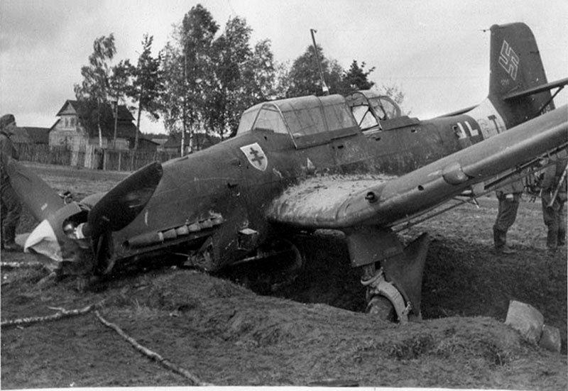 Diverses photos de la WWII - Page 5 20520