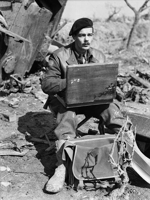 Diverses photos de la WWII (fichier 7) - Page 3 20528