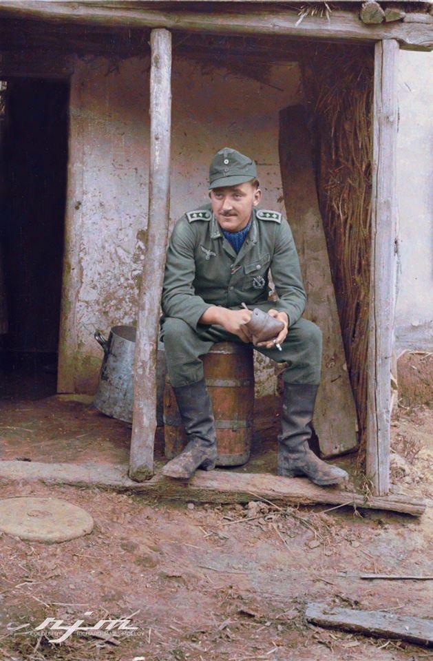 Diverses photos de la WWII (fichier 7) - Page 3 20628