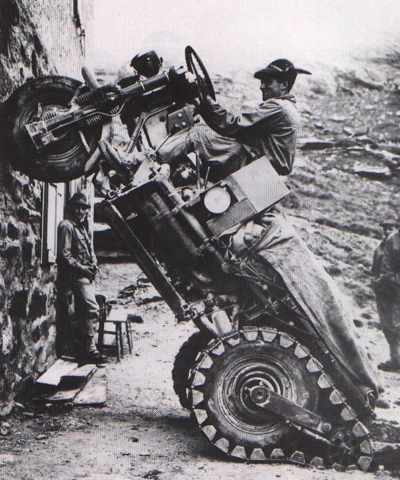 Diverses photos de la WWII - Page 5 20721