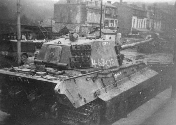 Diverses photos de la WWII (fichier 7) - Page 3 20730