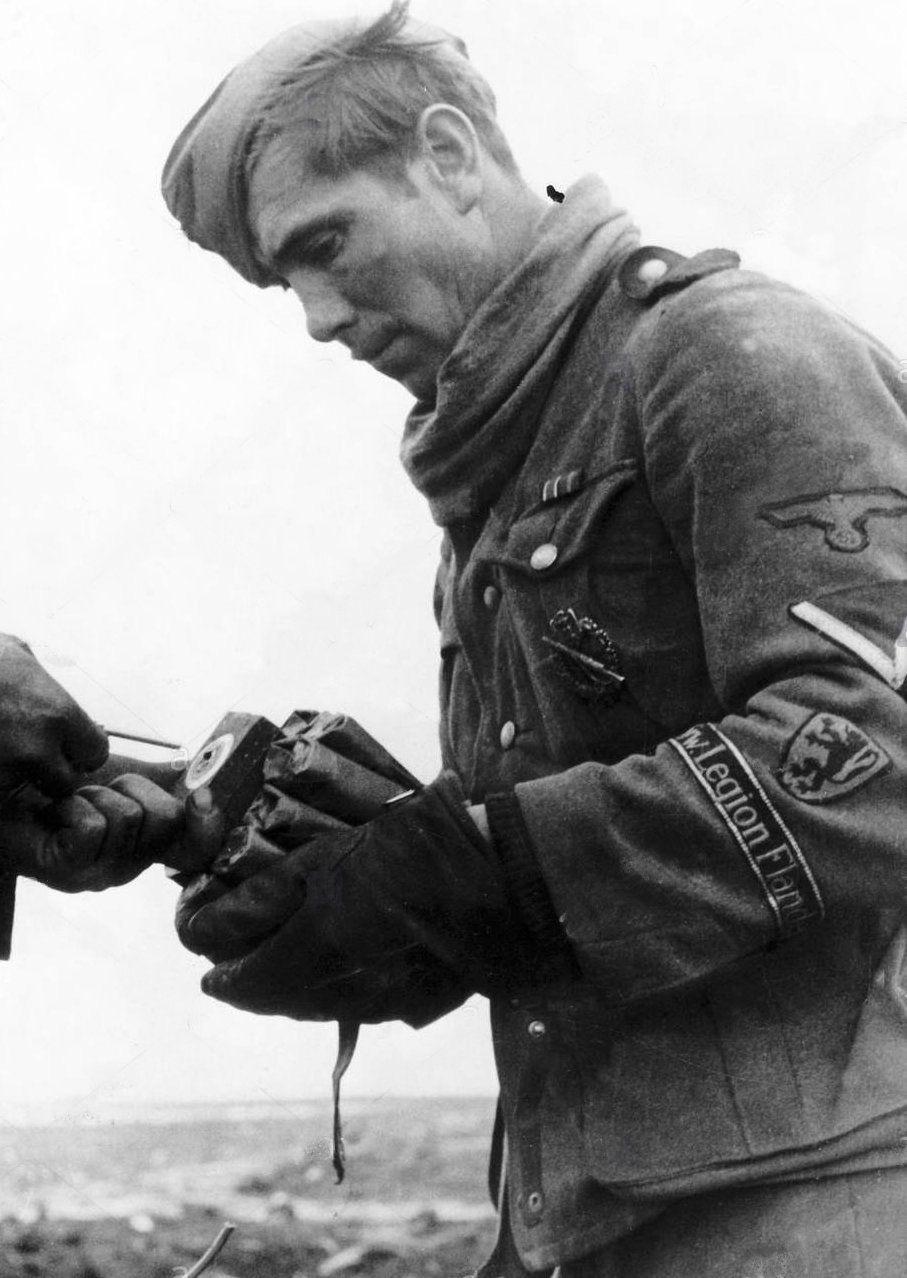 Diverses photos de la WWII (fichier 7) - Page 3 20829
