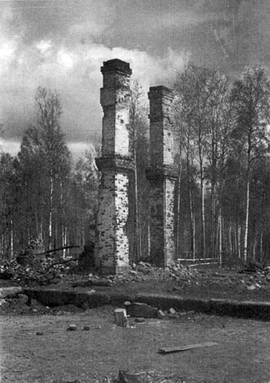 Diverses photos de la WWII - Page 3 20919