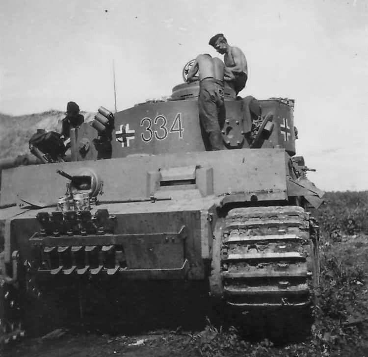 Diverses photos de la WWII (fichier 7) - Page 3 21128