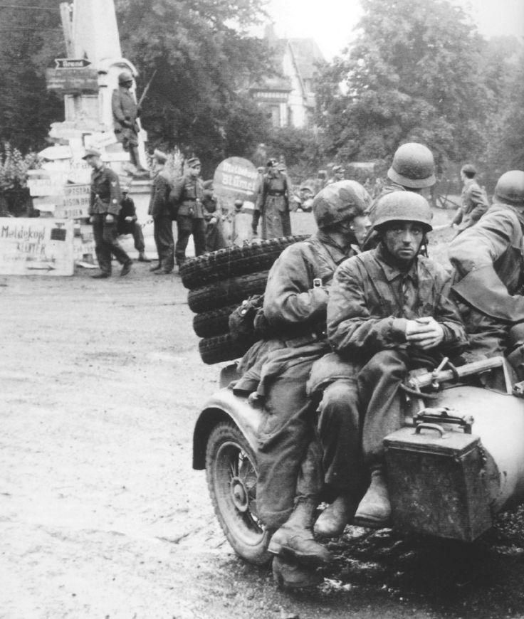 Diverses photos de la WWII (fichier 7) - Page 3 21228