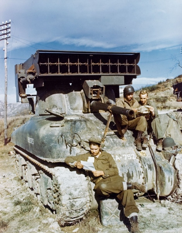 Diverses photos de la WWII 2128