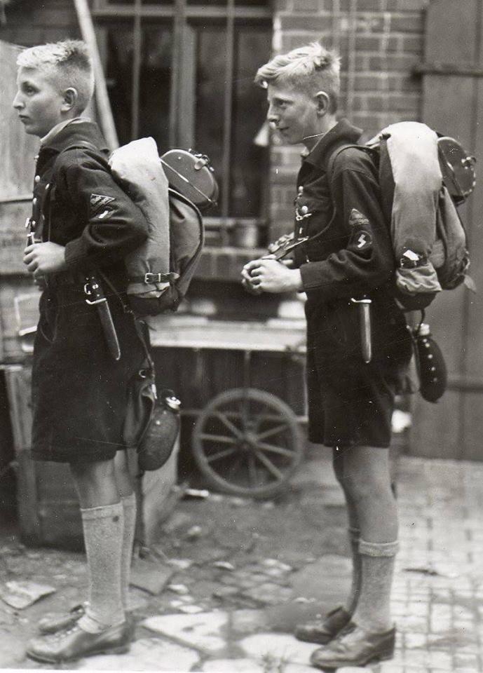 Diverses photos de la WWII (fichier 7) - Page 3 21328