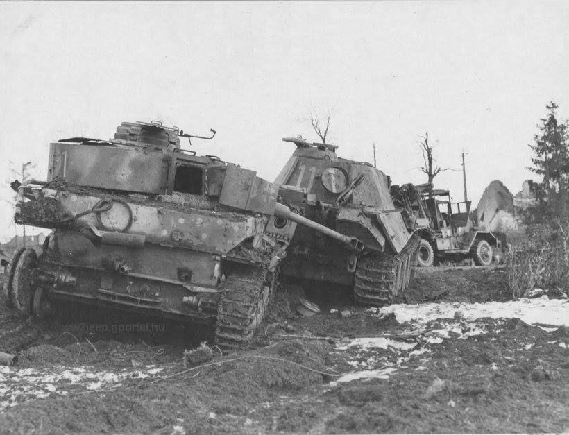 Diverses photos de la WWII - Page 2 2146
