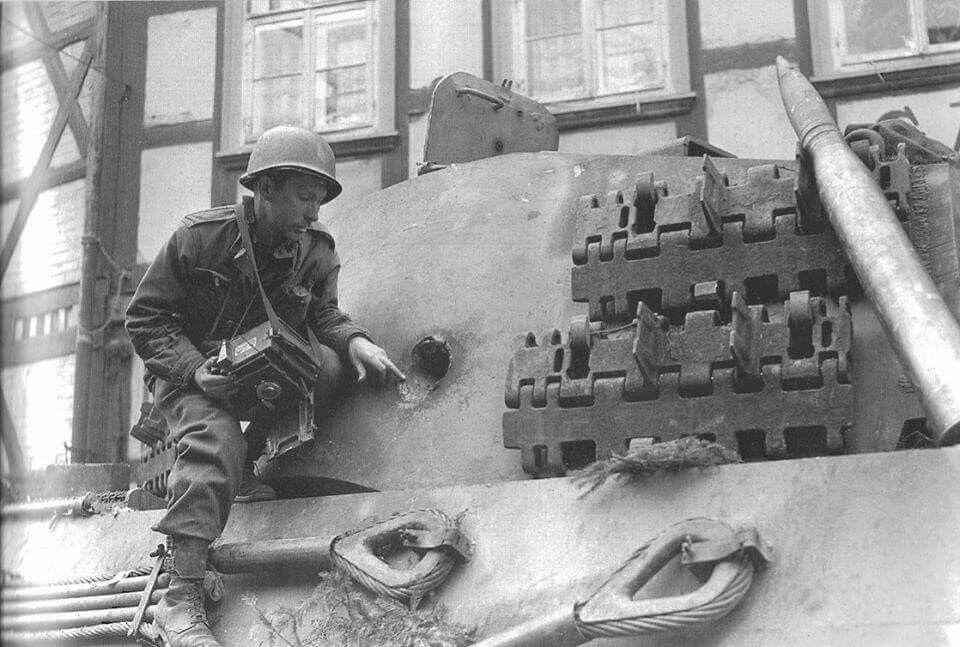 Diverses photos de la WWII (fichier 7) - Page 3 21528