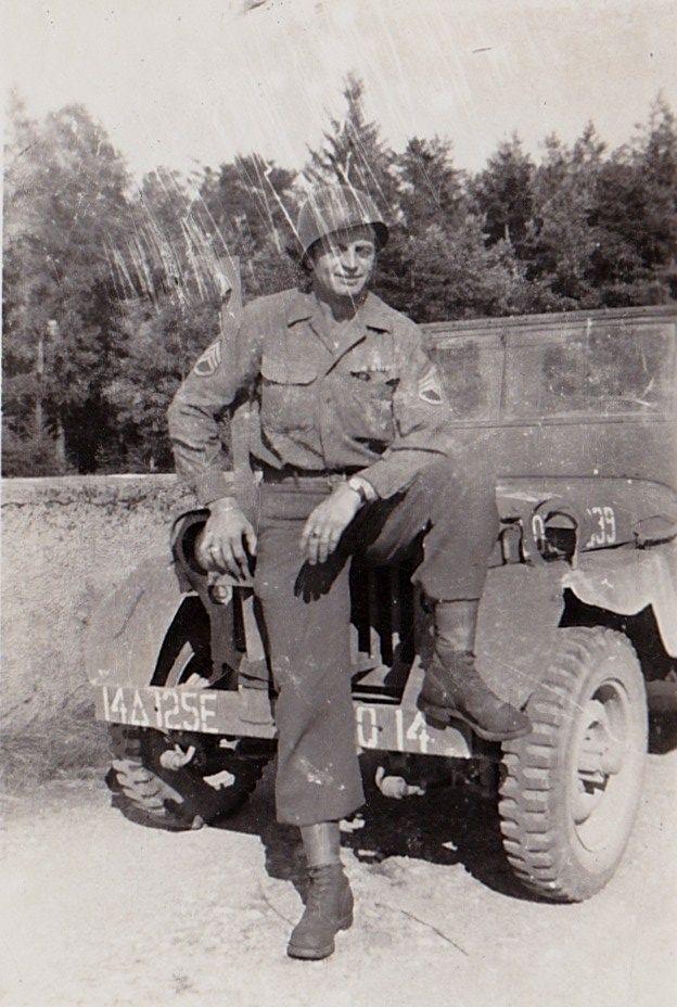 Diverses photos de la WWII - Page 5 21619