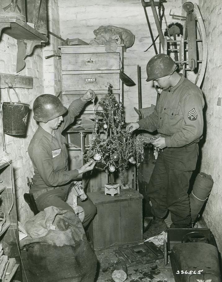 Diverses photos de la WWII (fichier 7) - Page 3 21628