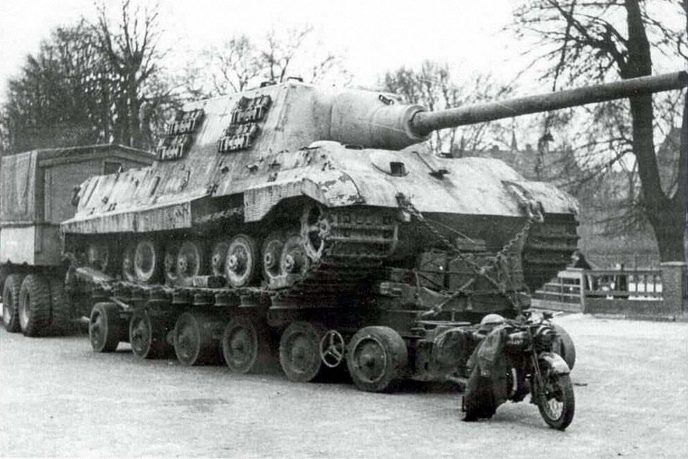 Diverses photos de la WWII - Page 4 21712