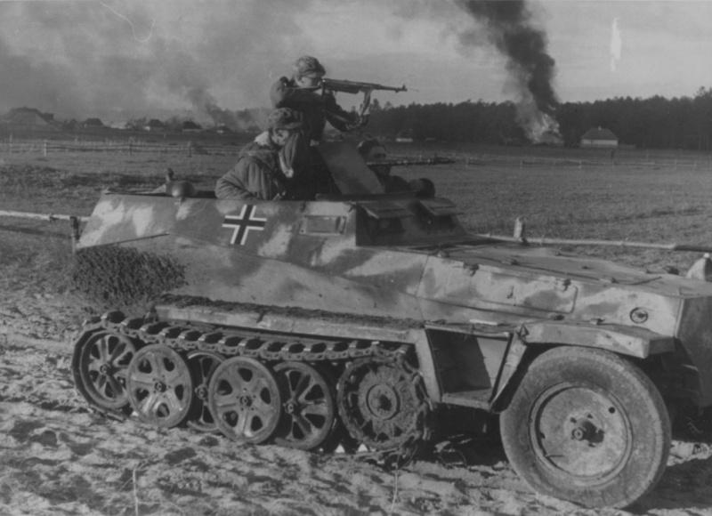 Diverses photos de la WWII - Page 4 21812