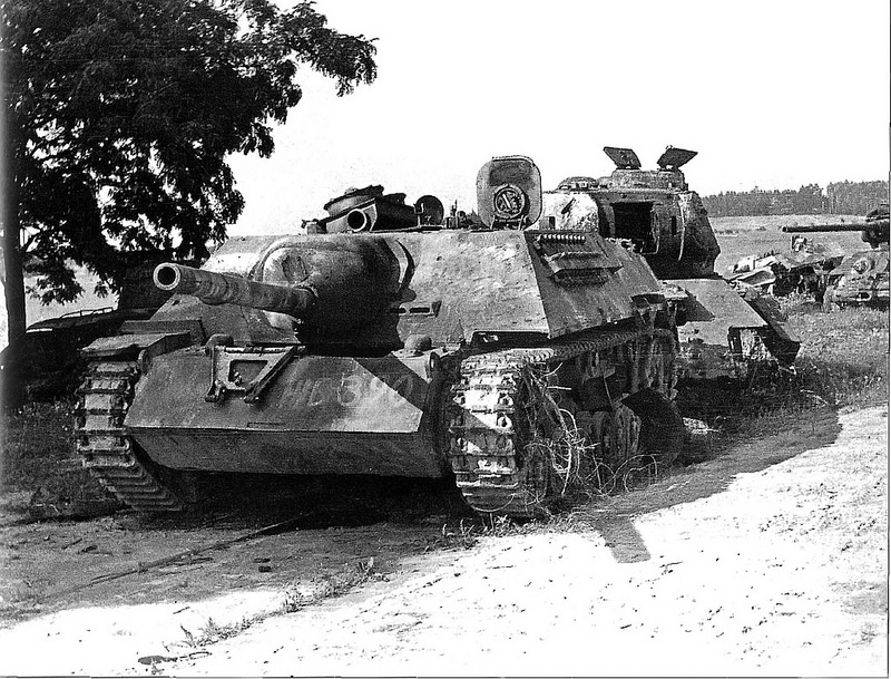 Diverses photos de la WWII - Page 4 21912