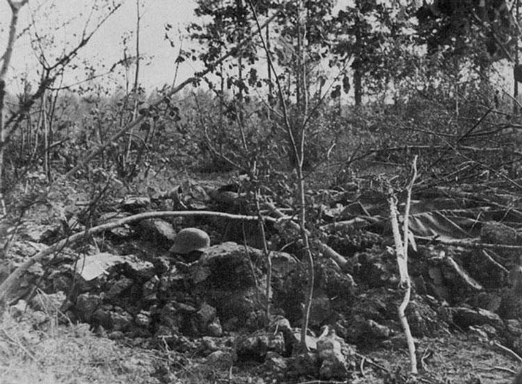 Diverses photos de la WWII - Page 3 21915
