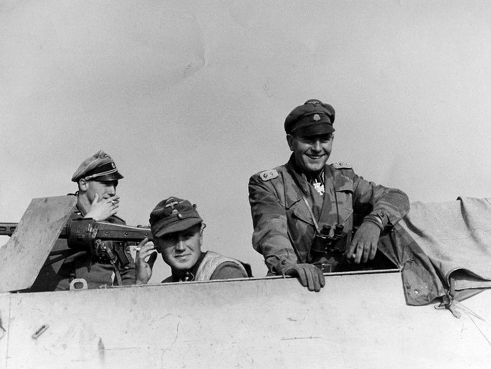 Diverses photos de la WWII - Page 5 21918