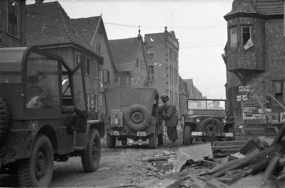 Diverses photos de la WWII (fichier 7) - Page 3 22025