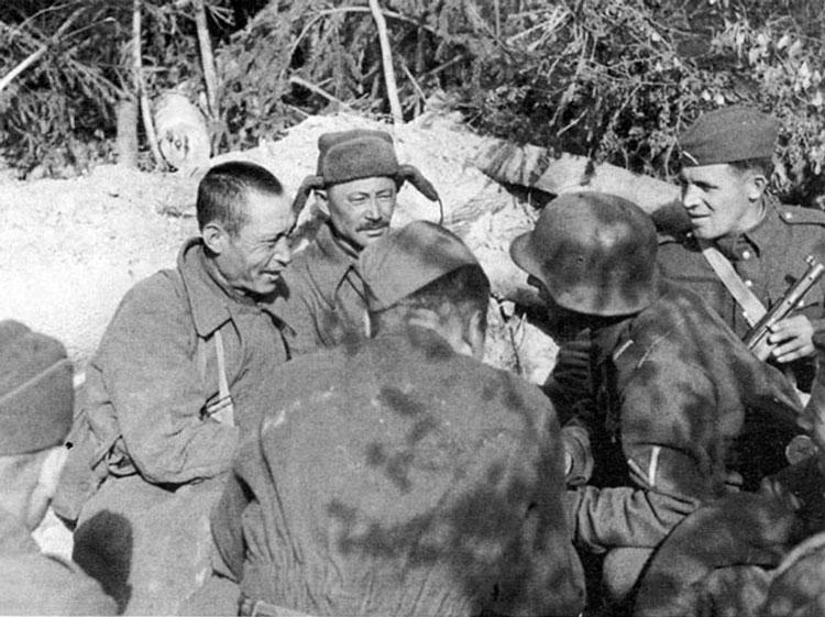 Diverses photos de la WWII - Page 3 22116