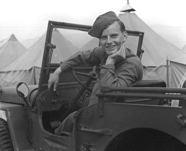 Diverses photos de la WWII (fichier 7) - Page 3 22126