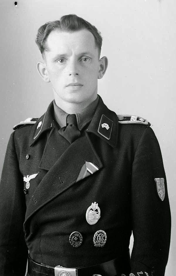 Diverses photos de la WWII - Page 5 22217