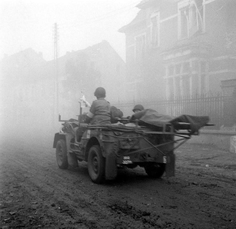 Diverses photos de la WWII (fichier 7) - Page 3 22225