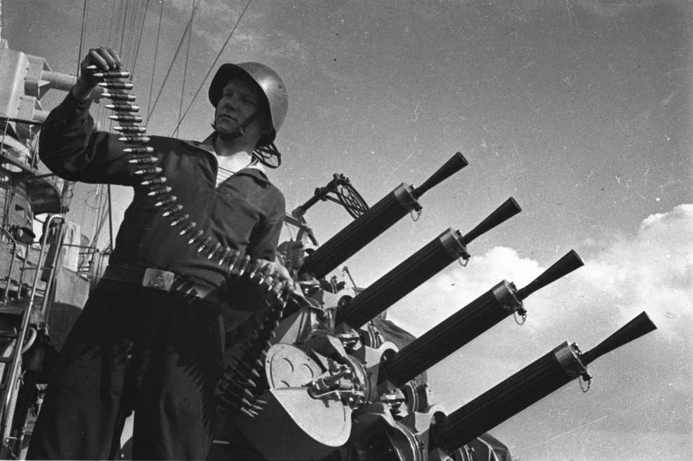 Diverses photos de la WWII 2226