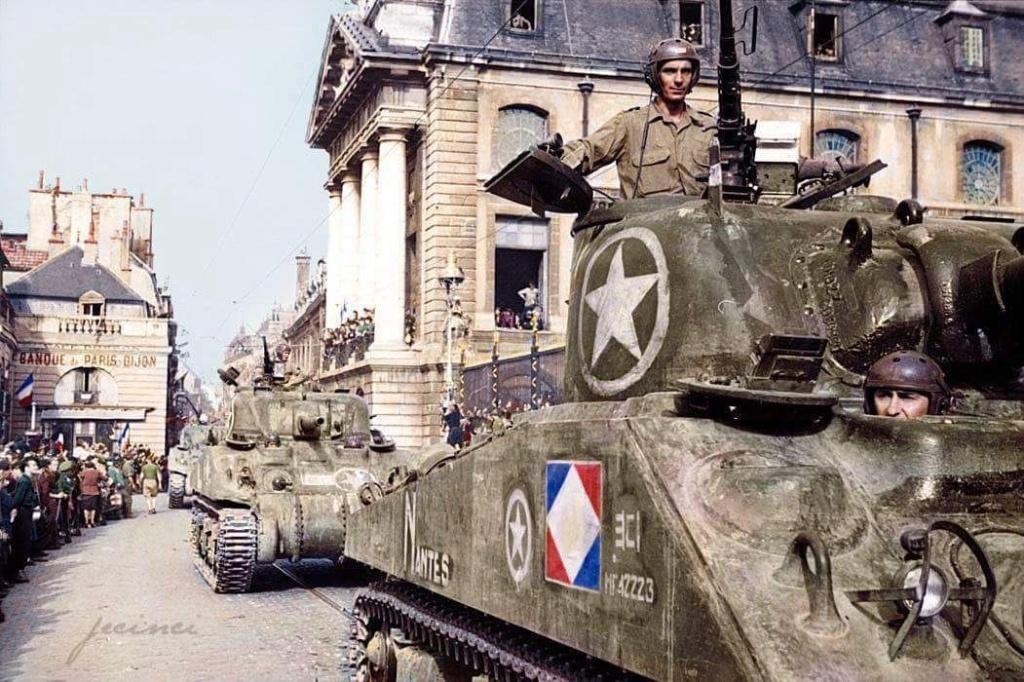 Diverses photos de la WWII - Page 2 2245