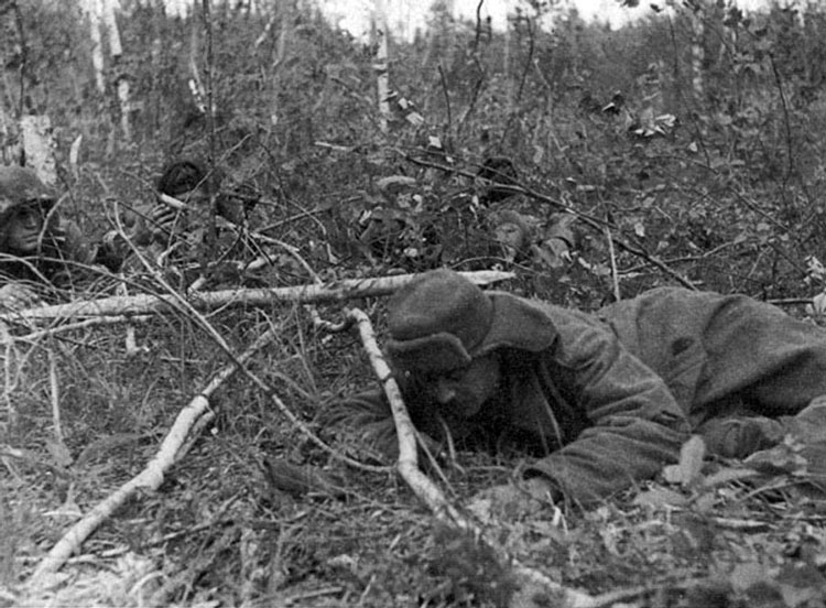 Diverses photos de la WWII - Page 4 22513