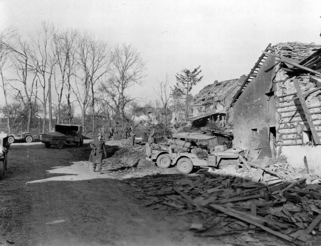 Diverses photos de la WWII (fichier 7) - Page 3 22524