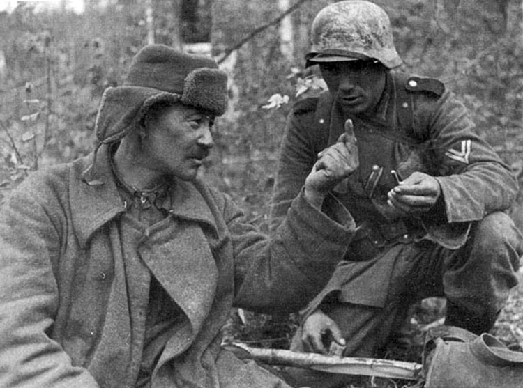 Diverses photos de la WWII - Page 4 22614