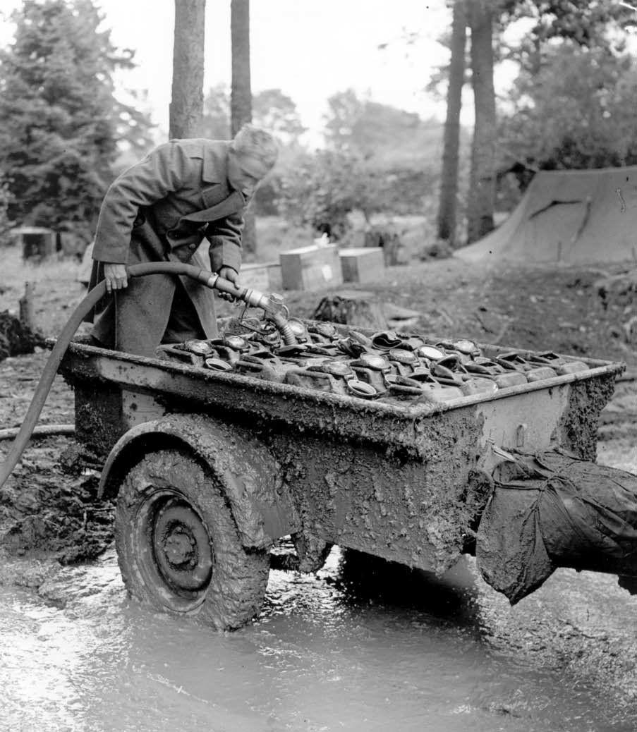 Diverses photos de la WWII - Page 5 22717
