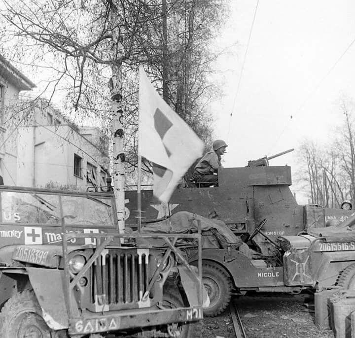 Diverses photos de la WWII (fichier 7) - Page 3 23024