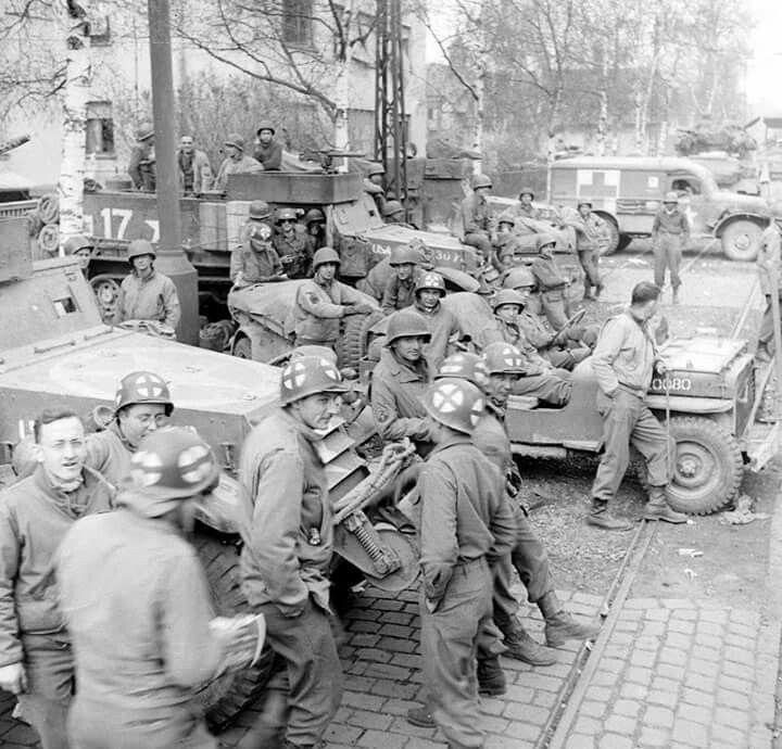 Diverses photos de la WWII (fichier 7) - Page 3 23126
