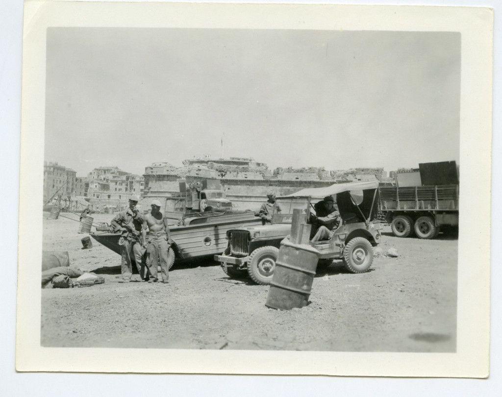 Diverses photos de la WWII - Page 5 23316