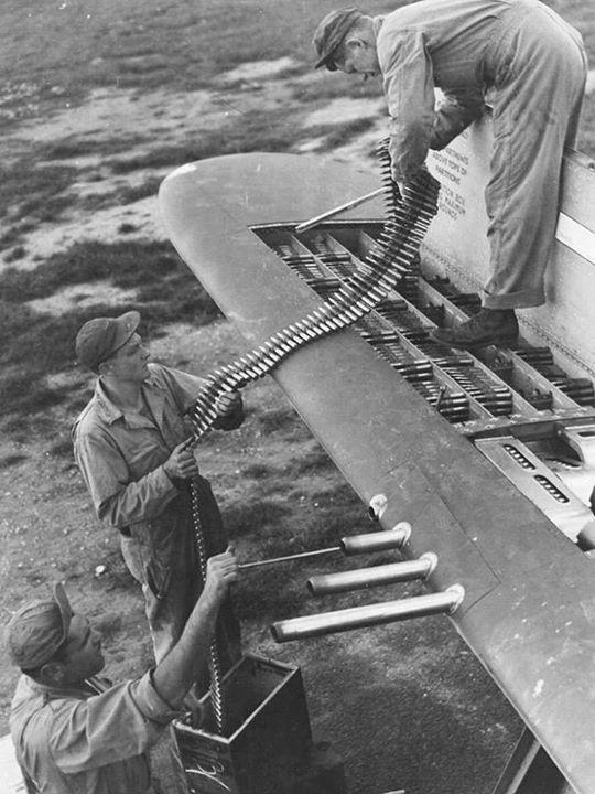 Diverses photos de la WWII - Page 37 2359