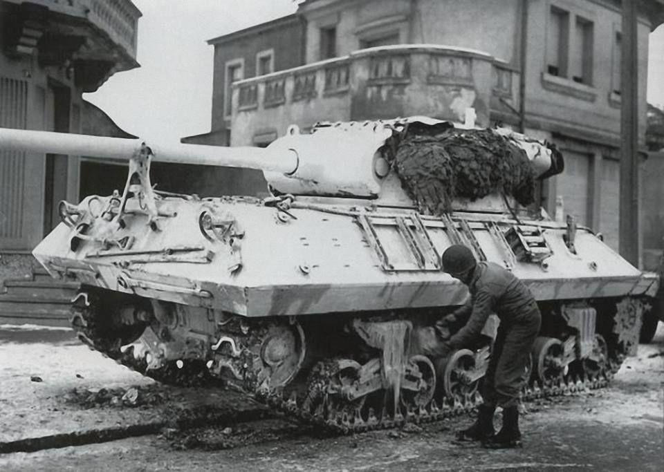 Diverses photos de la WWII - Page 5 24115