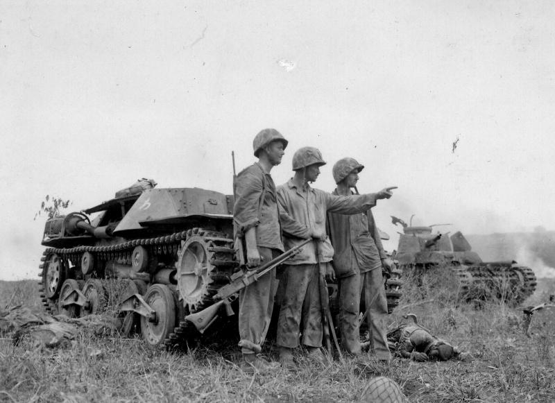 Diverses photos de la WWII - Page 5 24210