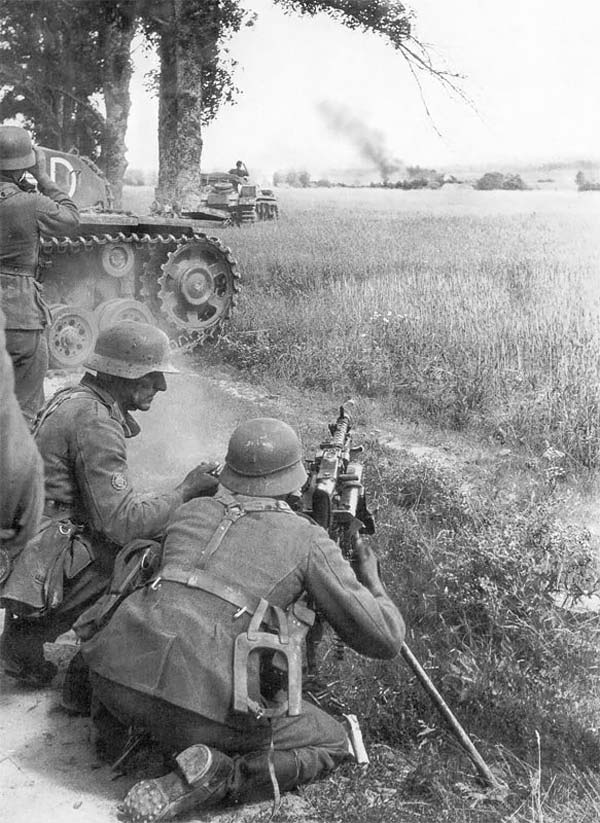 Diverses photos de la WWII 2425
