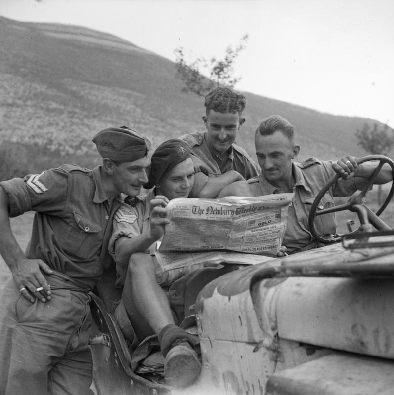 Diverses photos de la WWII - Page 4 24511