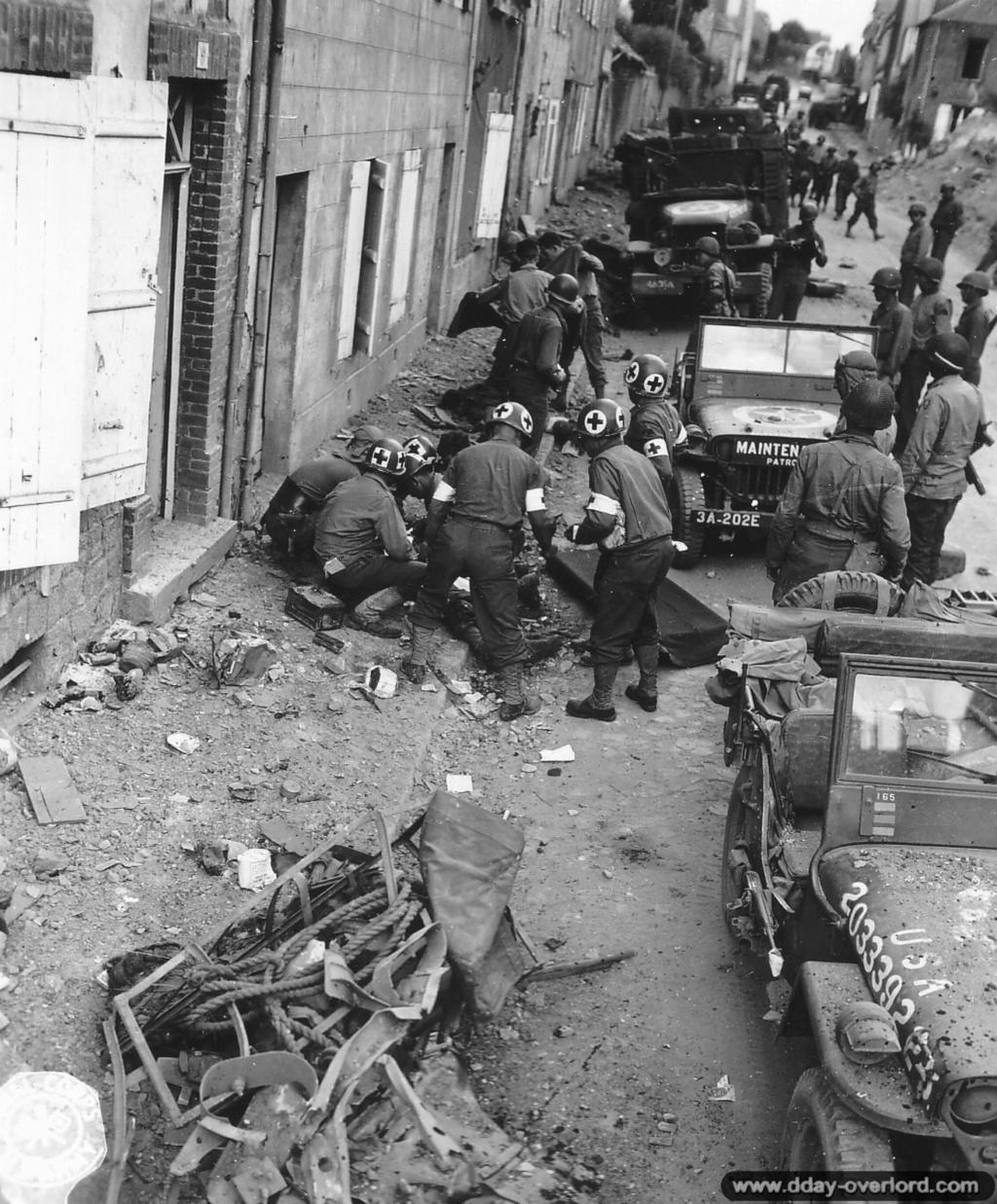 Diverses photos de la WWII - Page 37 24522