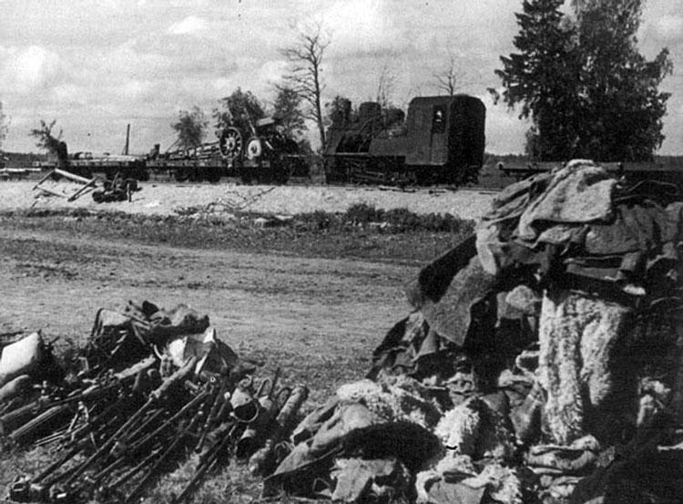 Diverses photos de la WWII - Page 4 24613