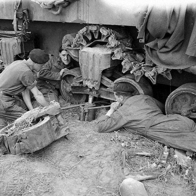 Diverses photos de la WWII - Page 5 24616