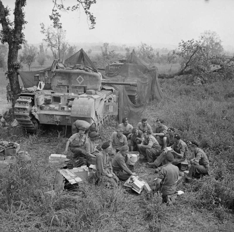 Diverses photos de la WWII - Page 4 24812