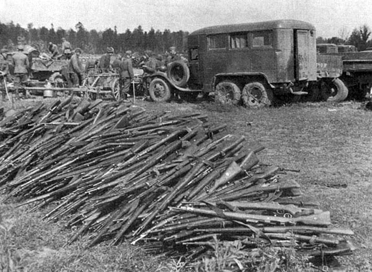 Diverses photos de la WWII - Page 4 25113