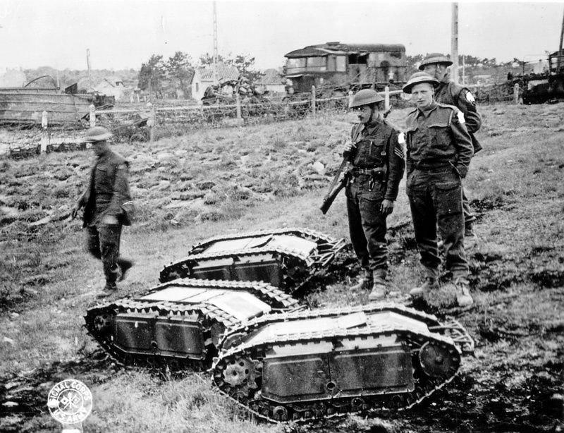 Diverses photos de la WWII 2526