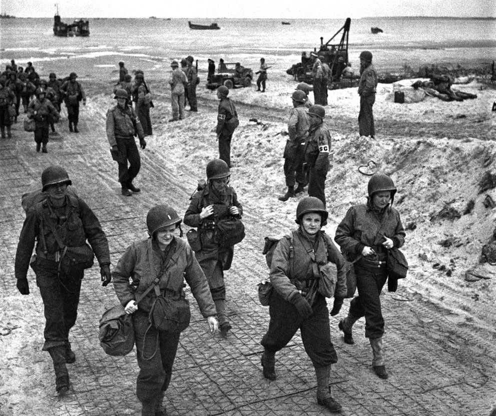 Diverses photos de la WWII 253