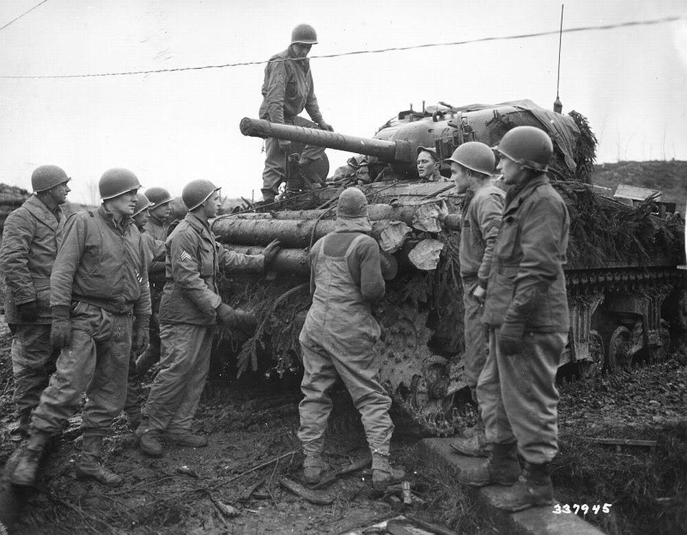 Diverses photos de la WWII - Page 6 25616